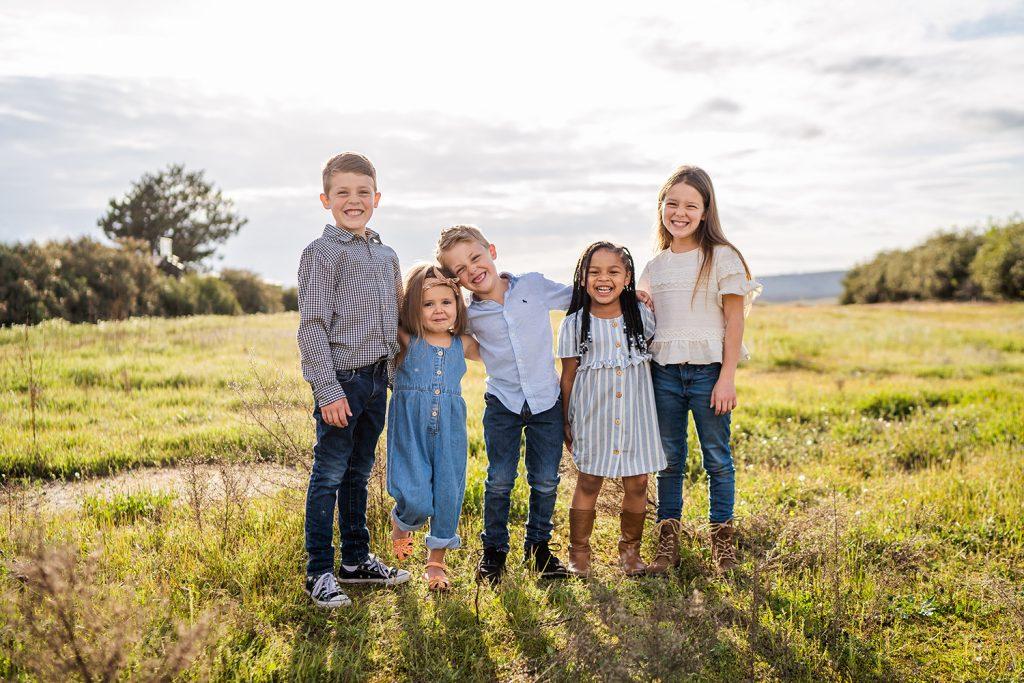 family photography outdoor derksen
