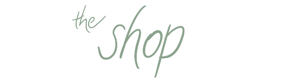 the shop header